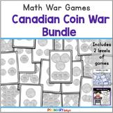 Canadian Coin War Game Bundle