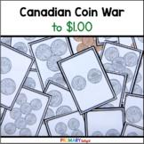 Canadian Coin War (A Money Game)