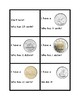 Canadian Coins: I Have, Who Has?