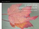 Canadian Confederation