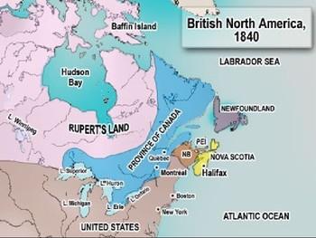 Canadian Confederation Presentation