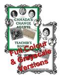 Canadian Confederation and Beyond (Alberta Social Studies 5.3)