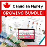 Canadian Financial Literacy Bundle - Growing Bundle