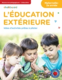 Canadian French Outdoor Education K-2