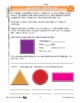 Canadian Geometry Lesson Plans