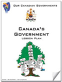 Canadian Government Lesson Plan: Canada's Government