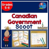Canadian Government - Scoot