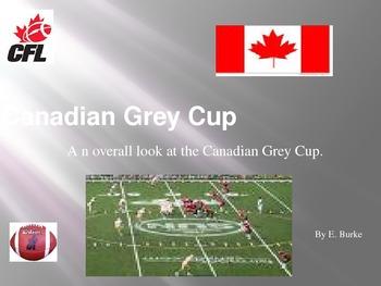 Canadian Grey Cup