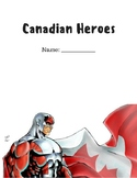 Canadian Heroes