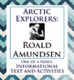 Arctic Explorers Canadian History BUNDLE Vikings, Frobisher, Franklin, Amundsen