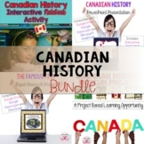 Canadian History Bundle