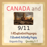 Canadian History: Canada and 9/11