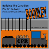 Canadian History: Canadian Pacific Railway