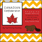 Canadian History: Confederation