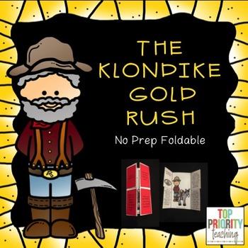 Canadian History: Klondike Gold Rush