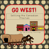 Canadian History: Western Settlement