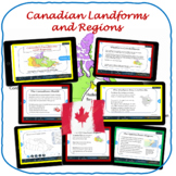 Canadian Landforms