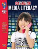 Canadian Media Literacy Grades 2-3