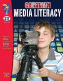 Canadian Media Literacy Grades 4-6