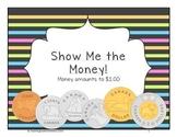 {Grade 2} Canadian Money Activities