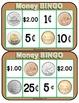 Canadian Money Bingo