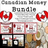 Canadian Money Bundle {5 Products Included}
