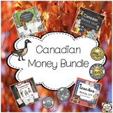 Canadian Money Bundle