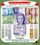 Canadian Money Deluxe Collection - Clip Art