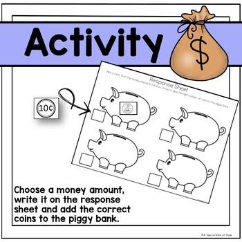 Canadian Money Piggy Banks