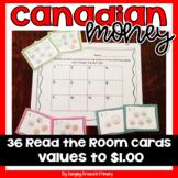 Canadian Money Math Center