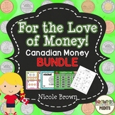 Canadian Money Resources {BUNDLE}
