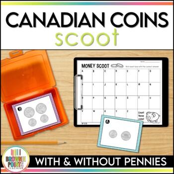 Canadian Money Scoot
