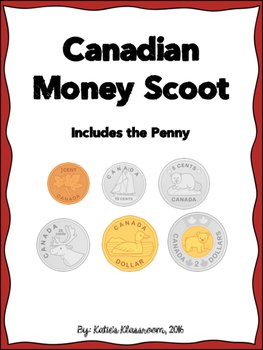 Canadian Money Scoot