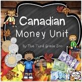 Canadian Money Unit