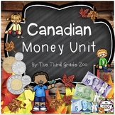 Canadian Money Unit