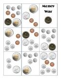 Canadian Money War Game