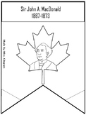 Canadian Prime Ministers Banners