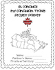 Canadian Province/Territory Travel Project