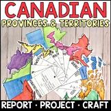 Canada: Fact Fans