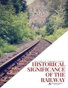 Canadian Social Studies Printables & Lesson