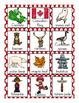 Canadian Vocabulary Cards