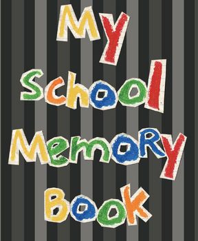 {Canadian} Write On: An End of the School Year Memory Book