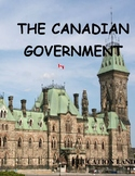 Canadian government, social studies, elections (#1020)