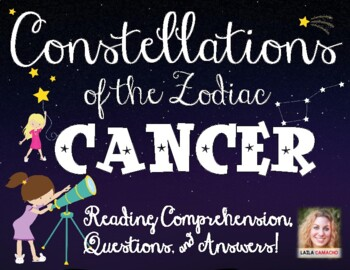 Constellations: Cancer