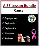 Cancer - Complete 5E Lesson Bundle