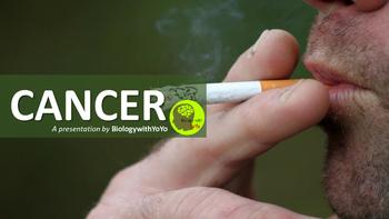 Cancer Powerpoint Presentation