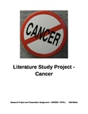 Cancer Research Project Evaluation Criteria