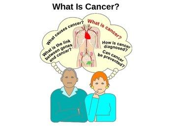 Cancer ppt