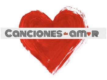 Lesson - Canciones de amor