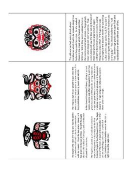 Candian Symbols Picture and Description